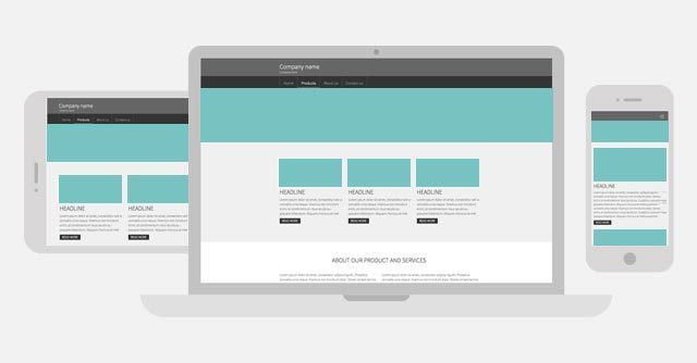 tips og tricks til responsive design